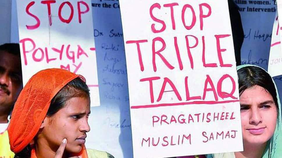 Triple talaq bill reaches Rajya Sabha today, BJP issues whip to ensure strength