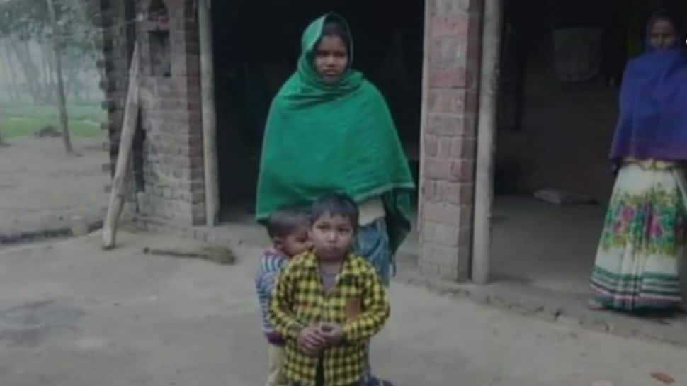 Woman sells 15-day-old child for Rs 45,000 in UP for husband's treatment