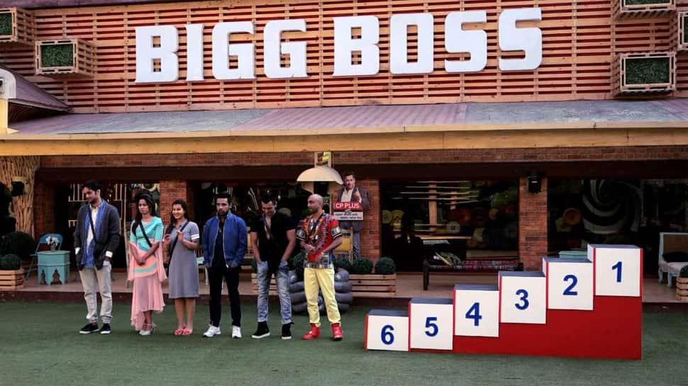 Bigg Boss 11:  Akash Dadlani and Puneesh Sharma may have made it to the finale