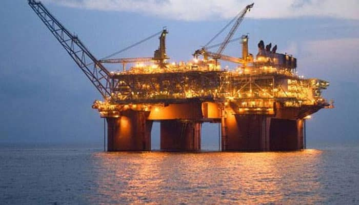 ONGC makes significant oil, gas discovery in Arabian Sea
