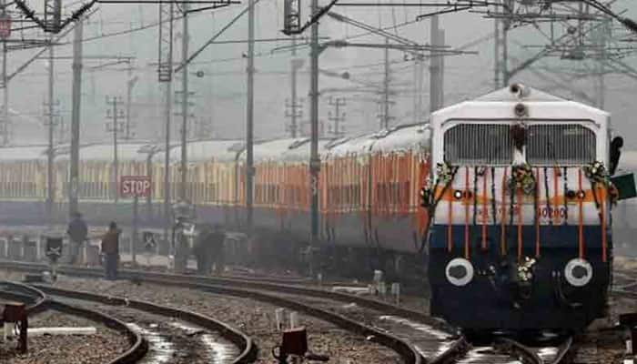 Train travel to get faster with these 2 high-speed projects, nod awaited