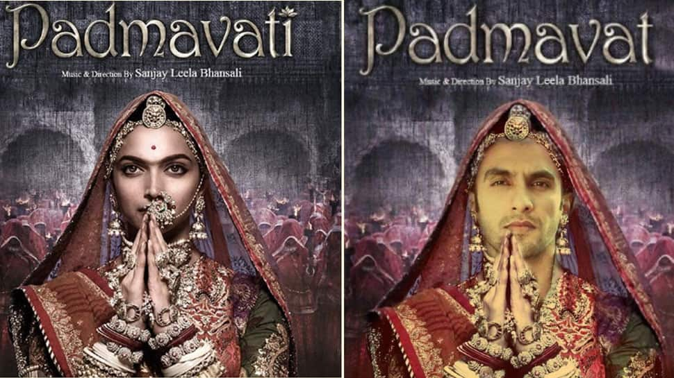 From Padmavati to Padmavat, Twitterati just can't keep calm—Check hilarious tweets
