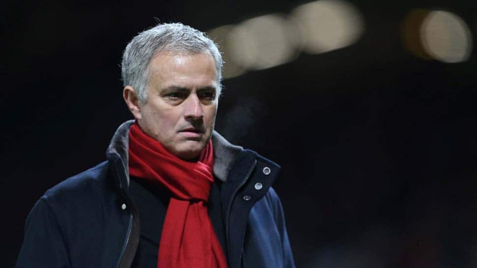 Manchester United manager Jose Mourinho lashes out at 'critical' Paul Scholes