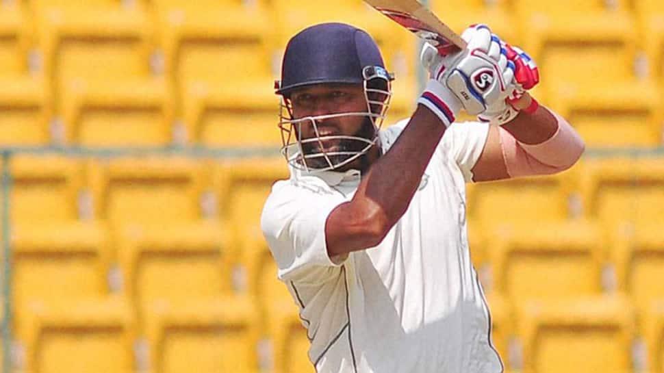 Vidarbha's Wasim Jaffer, more than a first-class player for first-class cricket