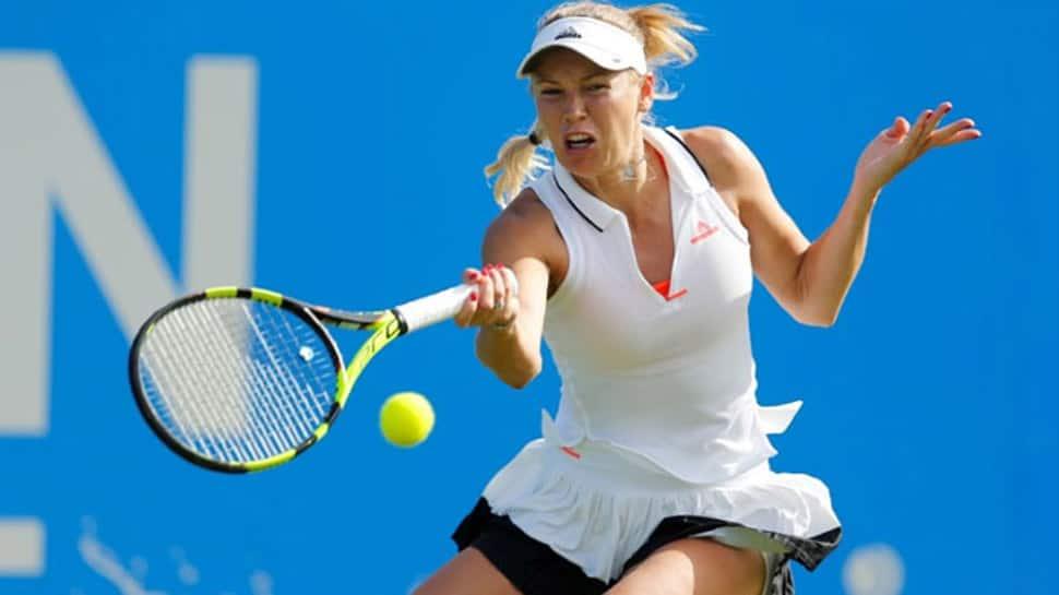 Auckland Classic: Caroline Wozniacki cruises through, other seeds struggle