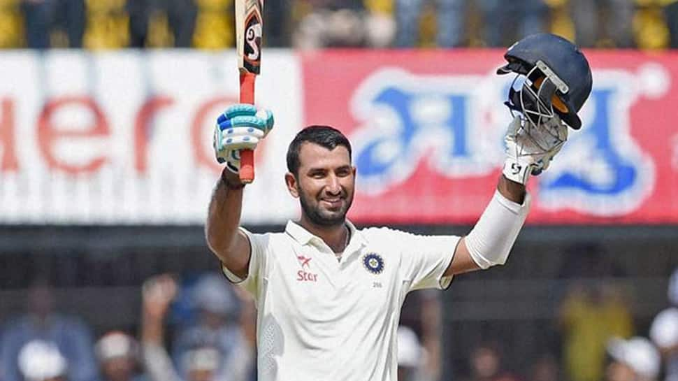 India vs South Africa: 'Important to leave the ball well,' feels Cheteshwar Pujara