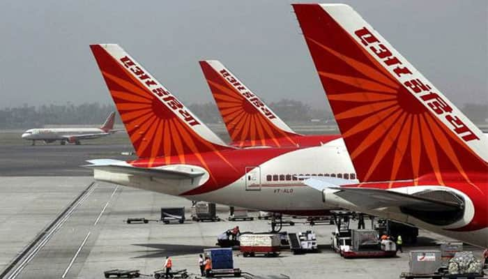 Air India's projected net loss for 2017-18 less than 2016-17