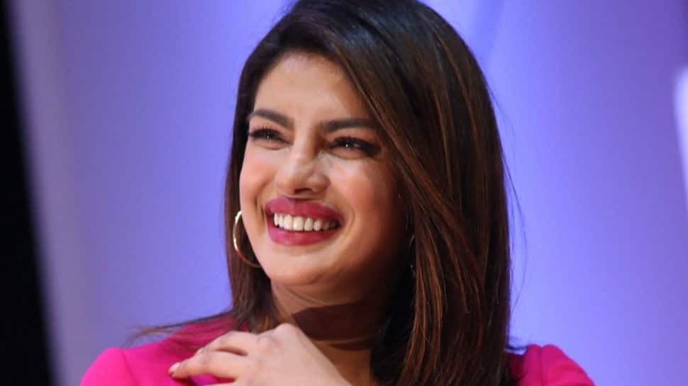 My career full of risky choices: Priyanka Chopra