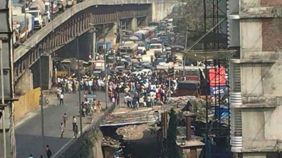 Caste clashes engulf Maharashtra, Dalit leaders call for state-wide bandh on Wednesday