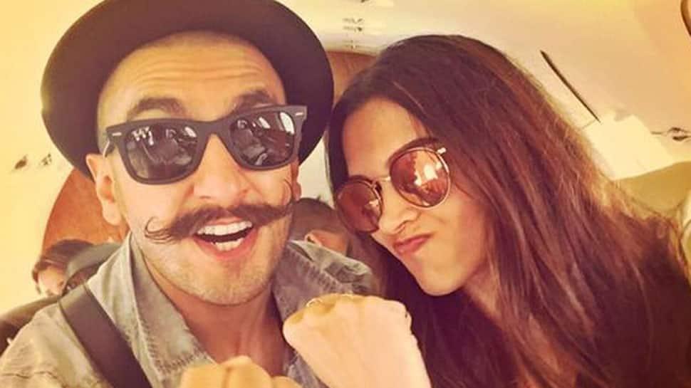 Deepika Padukone to celebrate birthday with Ranveer Singh