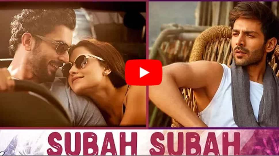 Sonu Ke Titu Ki Sweety: 'Subah Subah' song by Arijit Singh and Prakriti Kakar is unmissable—Watch