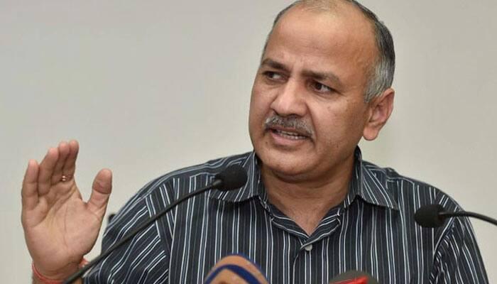 AAP declares names of Rajya Sabha nominees; Kumar Vishwas ignored