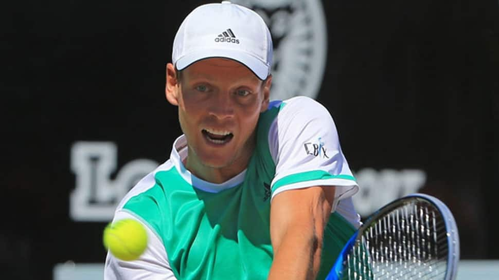 Qatar Open: Pablo Carreno Busta and Tomas Berdych stunned in Round One