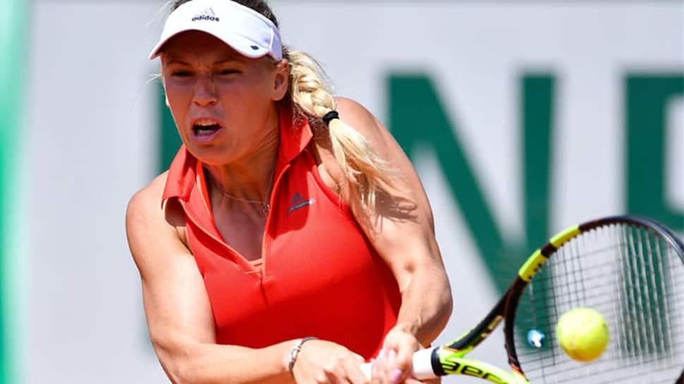 Auckland Classic: Caroline Wozniacki storms into quarterfinals
