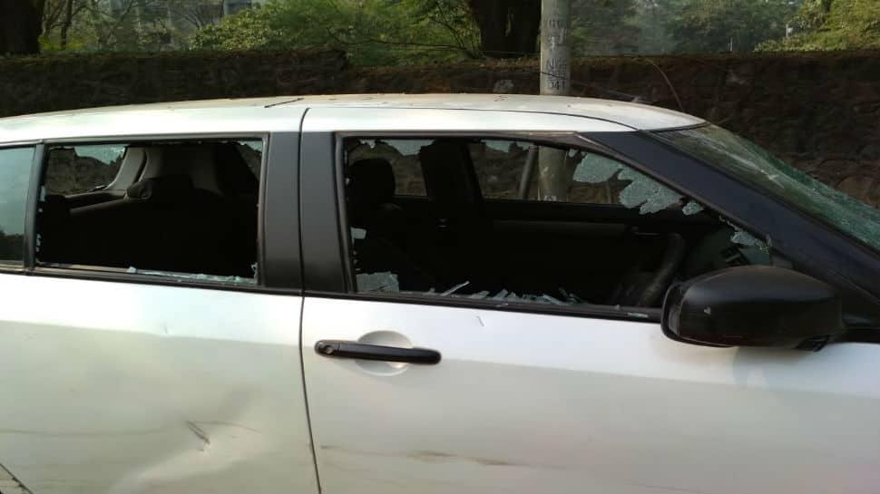 Mumabi unrest