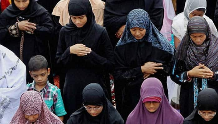 Triple talaq bill tabled in Rajya Sabha, govt refuses call for Standing Committee