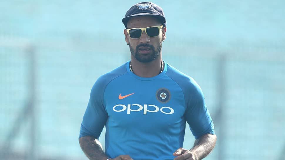 India vs South Africa: Ravindra Jadeja down with illness, Shikhar Dhawan recovers from ankle injury