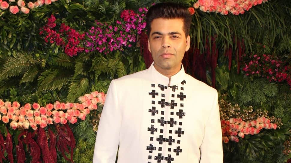 Karan Johar's Twitter resolutions: Check out tweeples' hilarious reactions