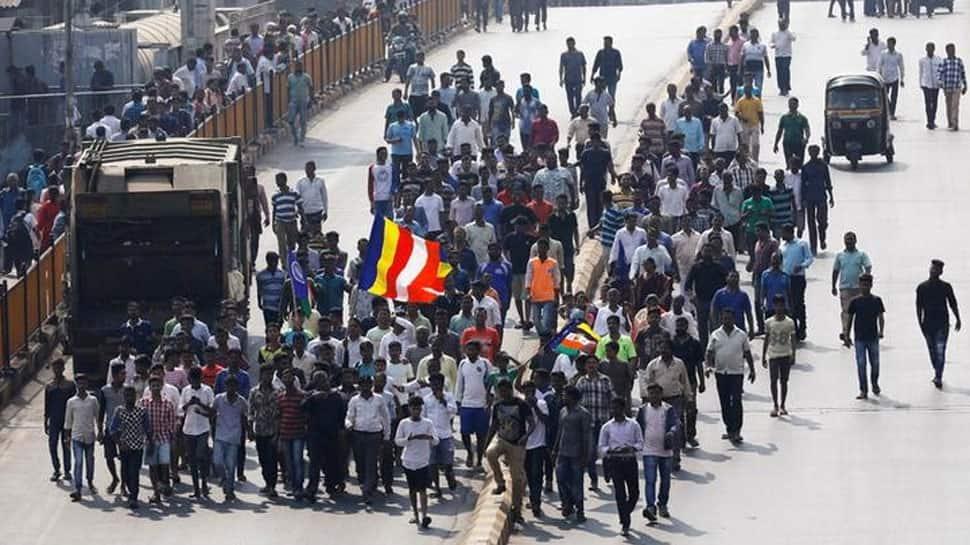 Bhima Koregaon violence: After paralyzing Mumbai for hours, Dalit groups call off Maharashtra bandh