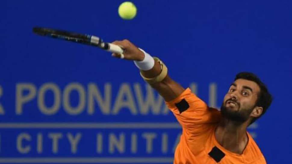 Tata Open Maharashtra: Yuki Bhambri squanders chances in defeat against Pierre-Hugues Herbert