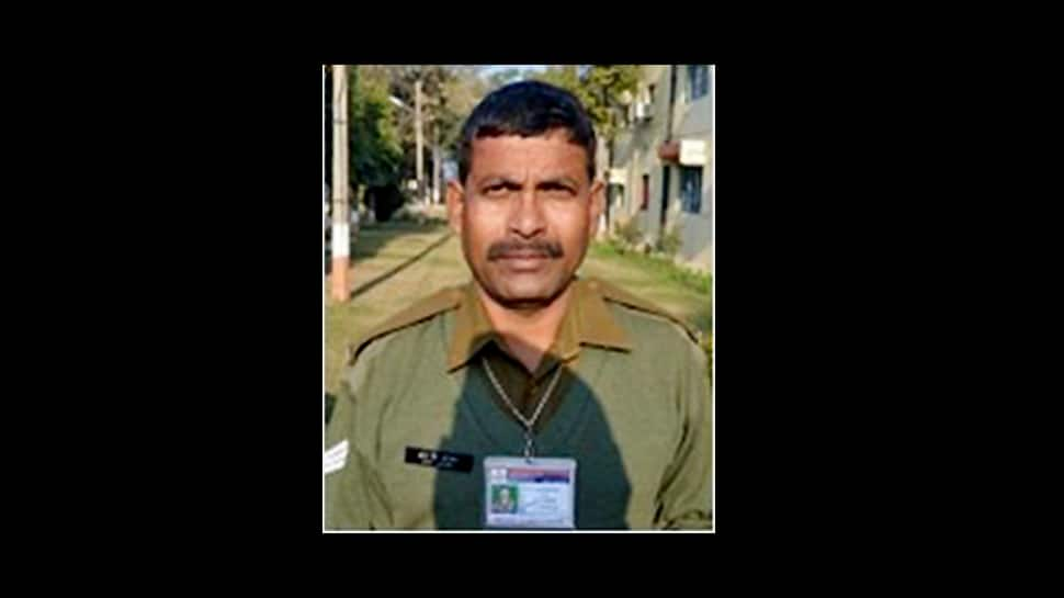 Murdered on his birthday: BSF soldier dies in ceasefire violation by Pakistan