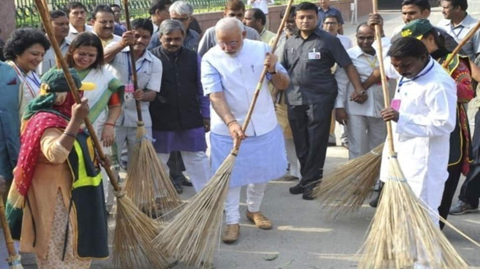 'Swachh Survekshan', world's biggest cleanliness survey, to be conducted from today