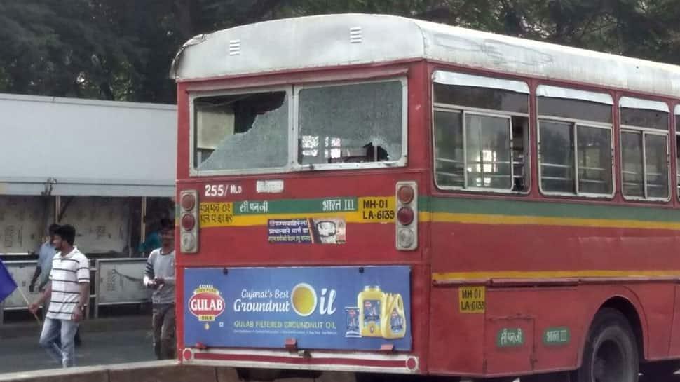 Shiv Sena attacks BJP over Bhima-Koregaon violence, says 'Maharashtra is on fire'