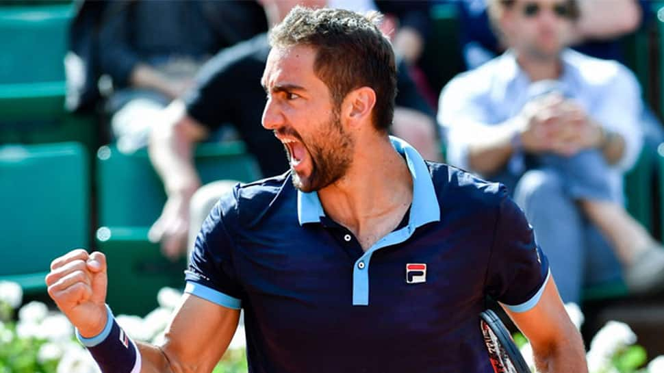 Marin Cilic acknowledges payment issue in IPTL