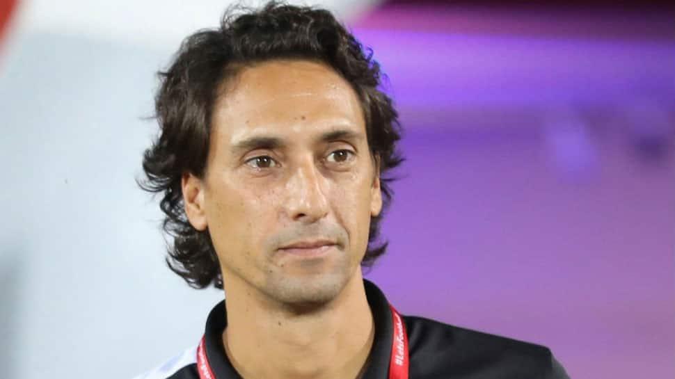 ISL 2017: NorthEast United FC sack coach Joao Deus after dismal show