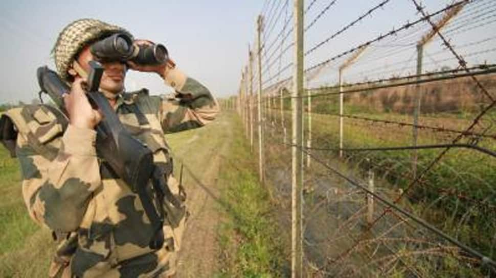 BSF shoots down suspected intruder in J&K's Arania sector