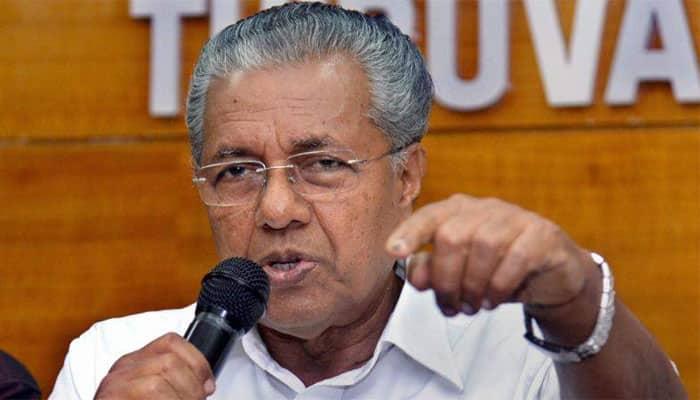 Kerala CM Pinarayi Vijayan lauds Kim Jong Un's North Korea over anti-US stand, sparks row