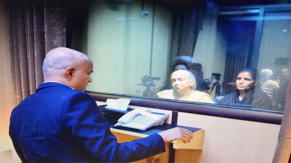 Pakistan treated my family well, Indian diplomat insulted my mother: Kulbhushan Jadhav in new video