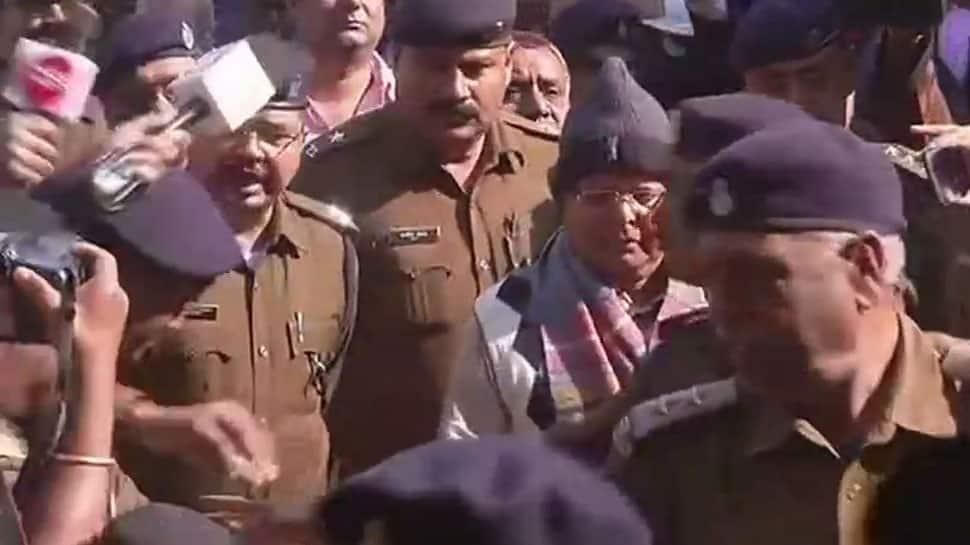 Fodder scam case: Sentencing for Lalu Prasad, 14 others on Friday
