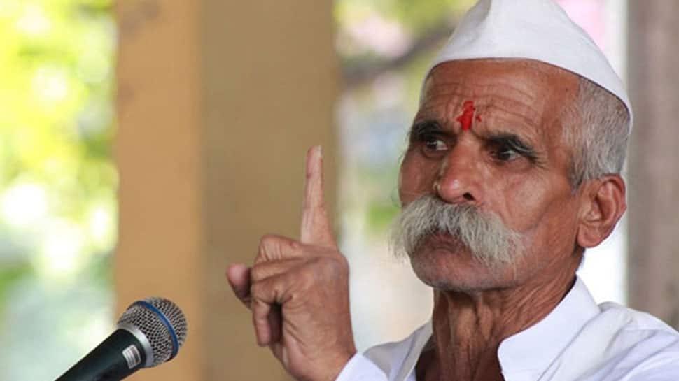 Bhima-Koregaon violence accused Sambhaji Bhide claims innocence, wants probe