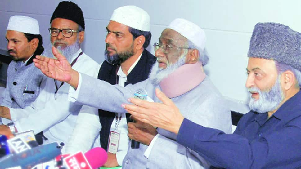 Muslim body slams Darul Uloom's fatwa against marrying bankers, says it will create rift among Muslims