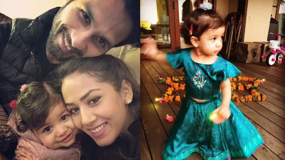 Mira Rajput urges paps to not stalk star kids for pictures—See post