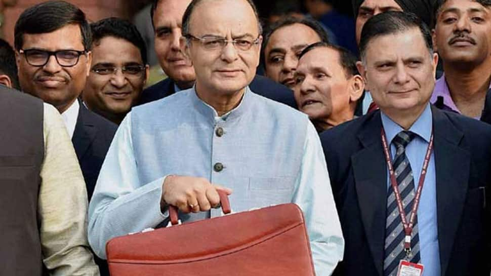 Union Budget 2018 to be presented on February 1