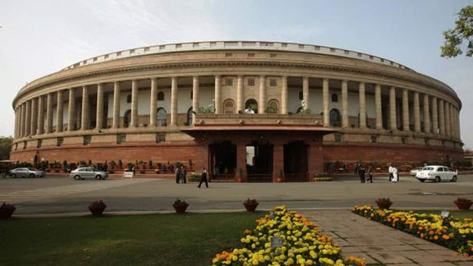 Winter Session concludes; government accuses Congress of stalling Triple Talaq Bill
