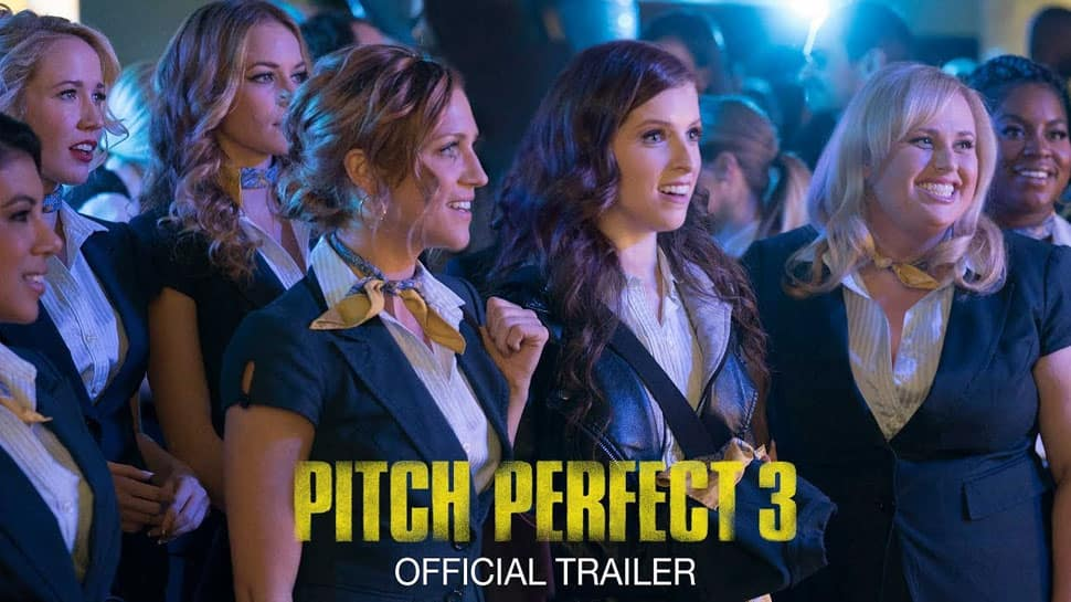Pitch Perfect 3 movie review: Strained, laboured efforts