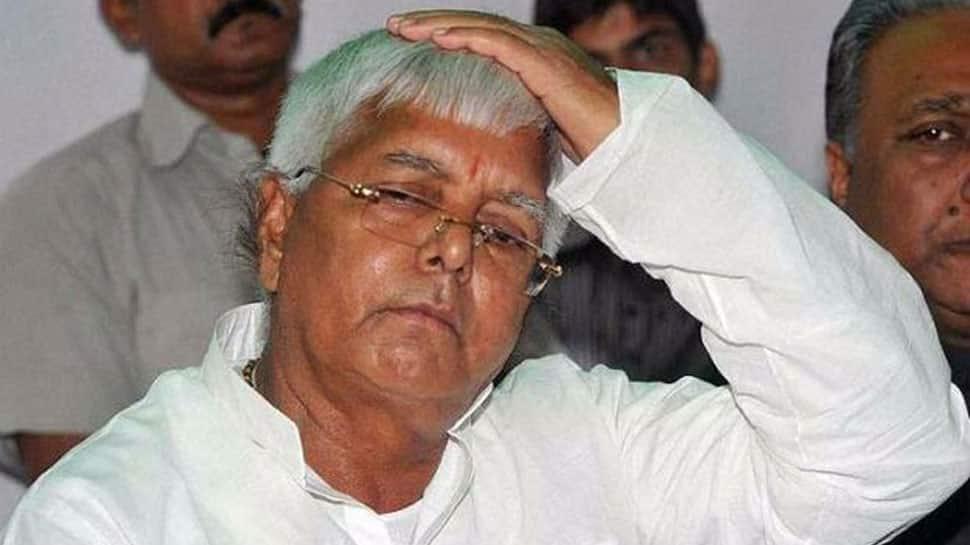 Lalu Prasad Yadav to get a verdict on January 28!