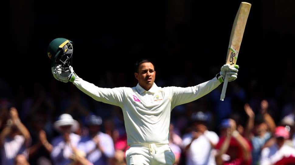 Ashes, 5th Test, Day 3: Usman Khawaja hits 171 as Australia build lead in Sydney