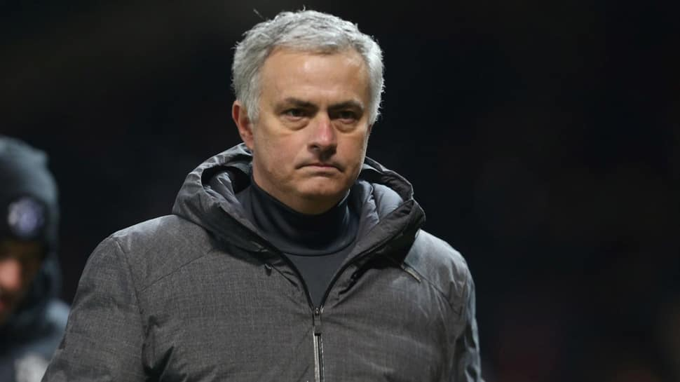 Jose Mourinho hits back at Antonio Conte, raises match-fixing reference