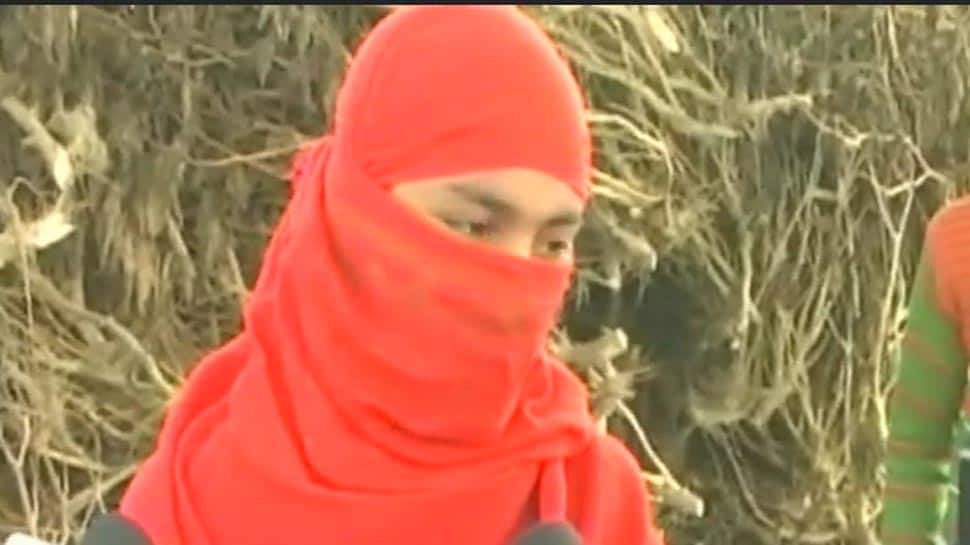 UP man living in Saudi gives triple talaq to wife via SMS