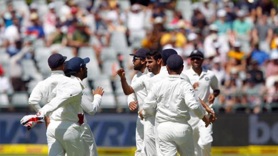 India vs South Africa, 1st Test, Day 2 Highlights: Hardik Pandya heroics revive India but SA 142 runs ahead