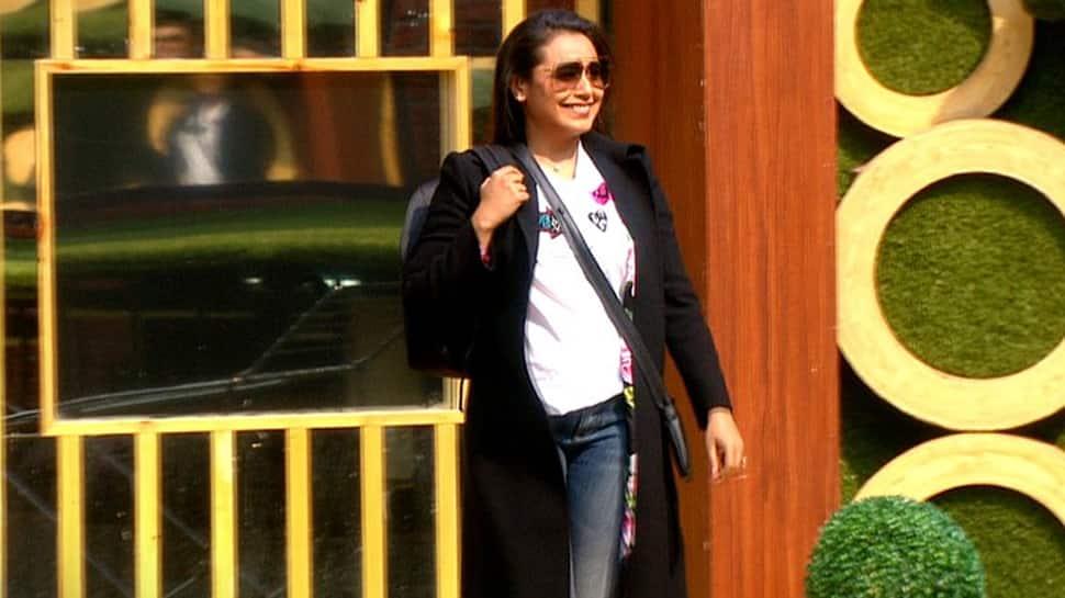 Bigg Boss 11 Weekend Ka Vaar written updates: Rani Mukerji enters the house as guest