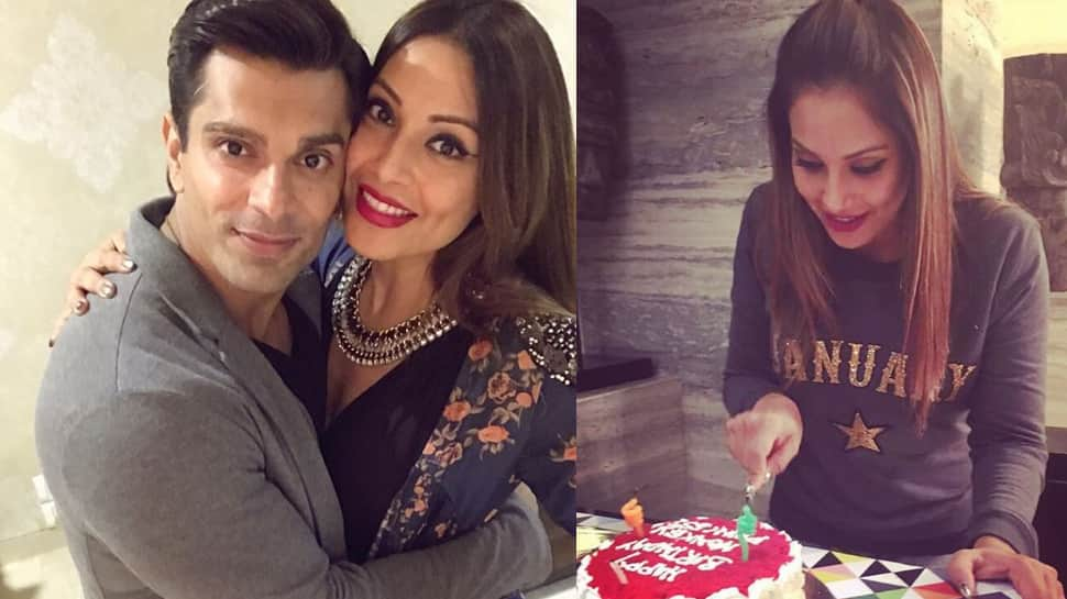 Happy Birthday Bipasha Basu: Husband Karan Singh Grover has the sweetest message—Watch videos