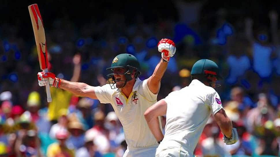 Ashes, 5th Test, Day 4: England lurching to defeat against Australia