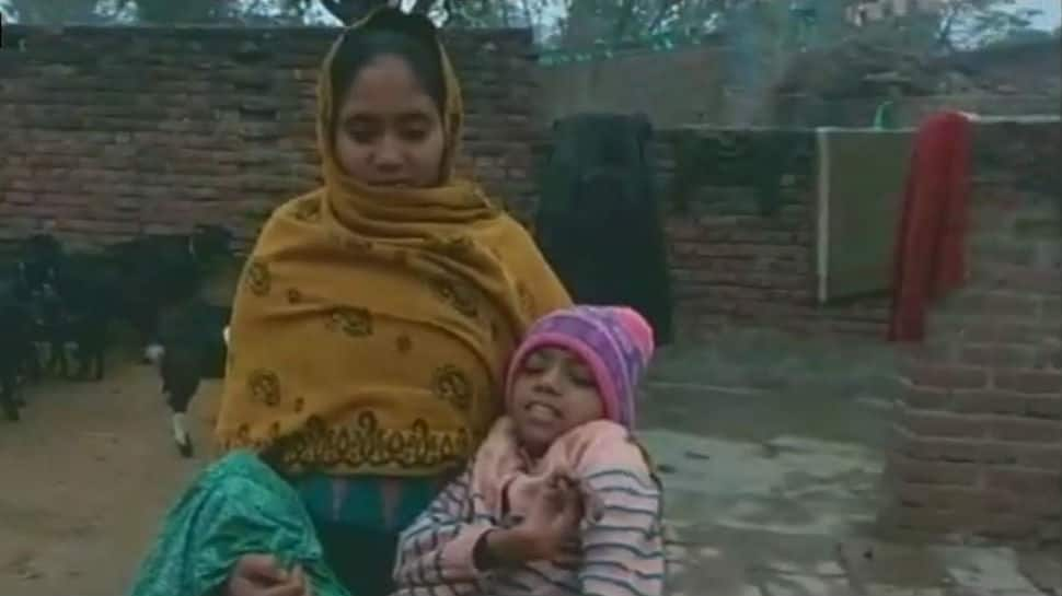 Mother seeks money for child's treatment, husband calls to give triple talaq