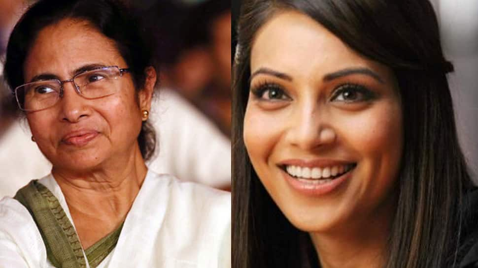 Mamata Banerjee wishes actress Bipasha Basu on birthday