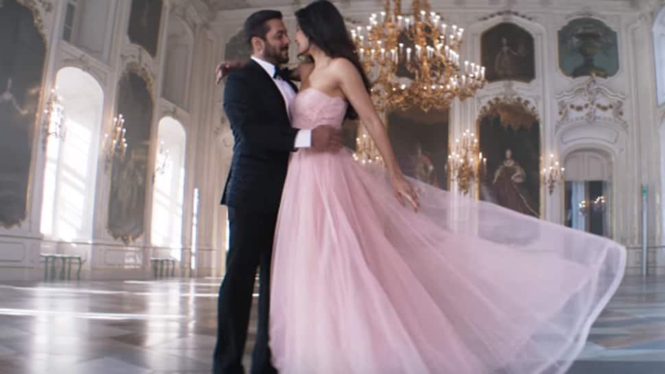 Tiger Zinda Hai: Salman Khan, Katrina Kaif starrer becomes YRF's highest grosser